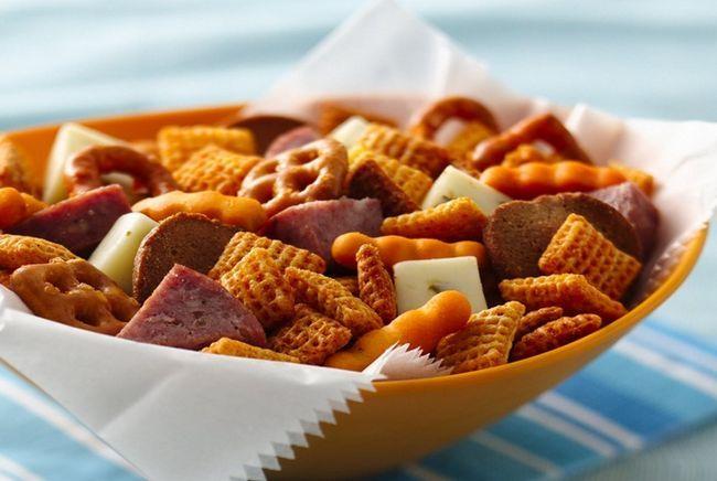 Liste der 22 lebensmittel mit hohem cholesterin zu vermeiden