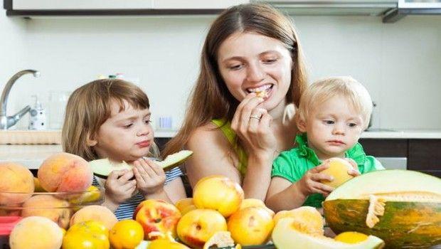 Liste der 31 eisen reiche lebensmittel für kleinkinder