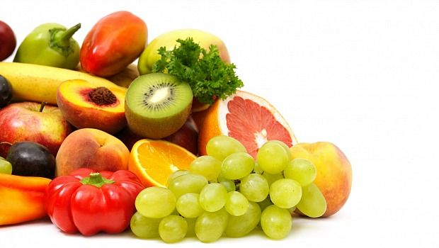Vitamine für gesunde Haut - Vitamin C