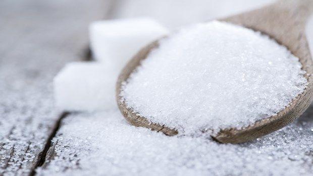 Lebensmittel, die Bluthochdruck-Zucker verursachen