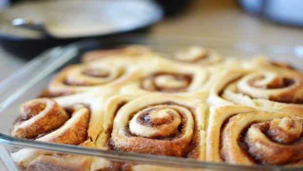Lebensmittel, die Bluthochdruck-Konserven Kekse verursachen