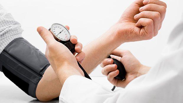Erhöhen Sie Blutdruck kann mit einem Argument - Mind Body-Verbindung