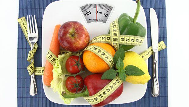 Betrachten Sie Ihre Ernährung und Bewegung Plan - Mind Body-Verbindung