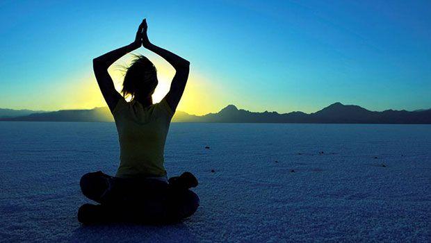 Nutzen Sie die Leistung Mind-Body-Übungen - Mind Body-Verbindung