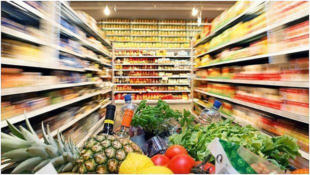 Nicht Einkaufen gehen, wenn Sie hungrig sind Bewertung