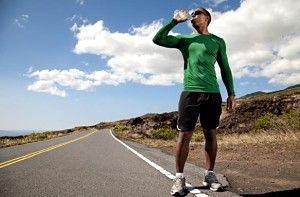 Ernährung für sportler - 11 ernährungstipps für sportler jeden alters