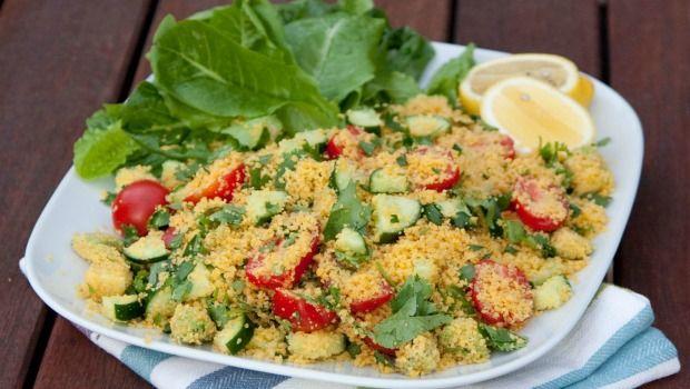 Couscous-Salat herunterladen