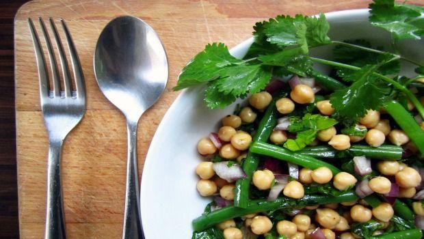 spritzig grünen Bohnen herunterladen