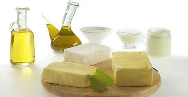 Gesättigte fettsäuren lebensmittel zu vermeiden, und diejenigen, die gut für sie