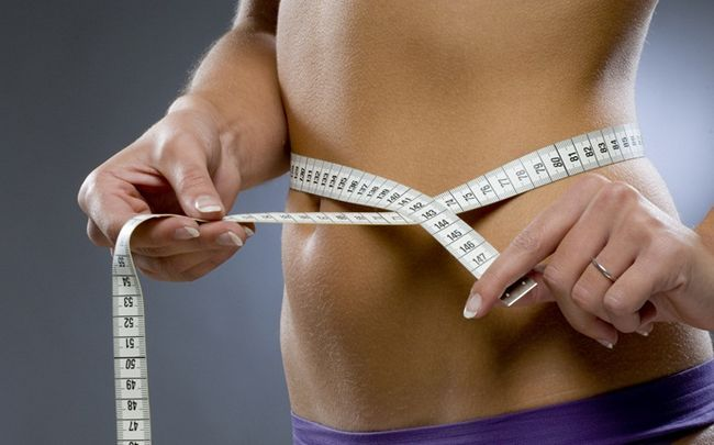 gut für die Gewichtsabnahme