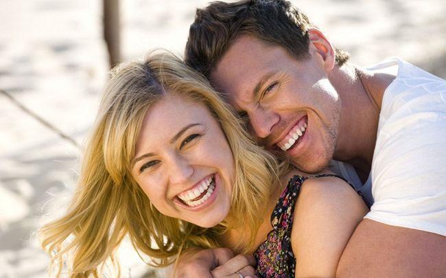 Tipps für ein glückliches Leben - Lachtherapie