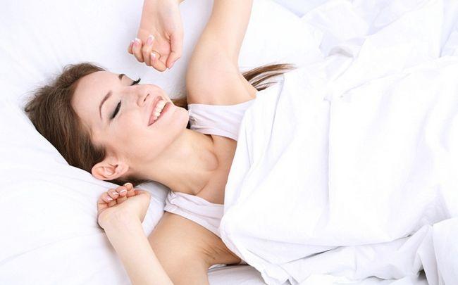 Tipps für ein glückliches Leben - verbessern Sie Ihre Schlafmuster