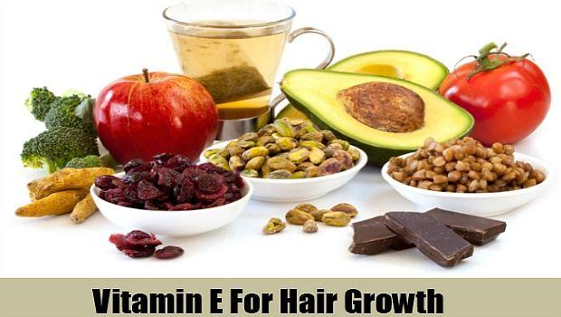 Sonne geschädigter Haut Behandlung - Vitamin E