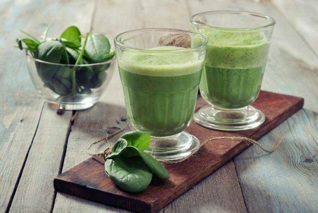 Top 54 diy köstlich gewichtsverlust smoothierezepte