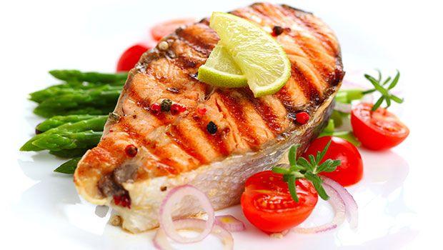Fisch Bewertung