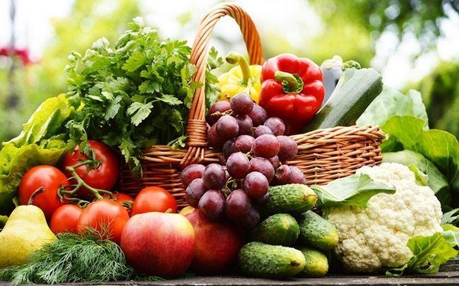 Gemüse Bewertung