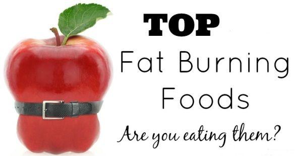 Top fettreicher nahrung, fett zu verbrennen brennen schnell