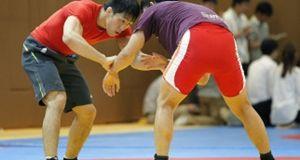 Ultimative Wrestling Stärke
