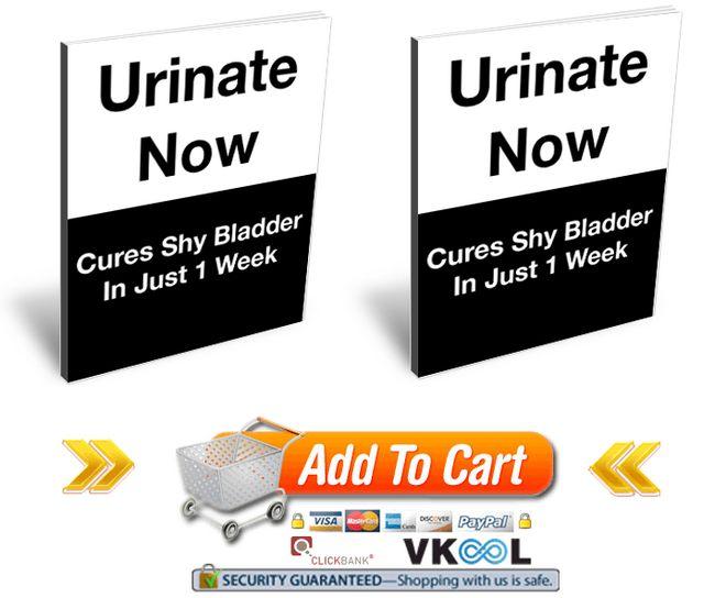 urinieren jetzt von Anna Nguyen