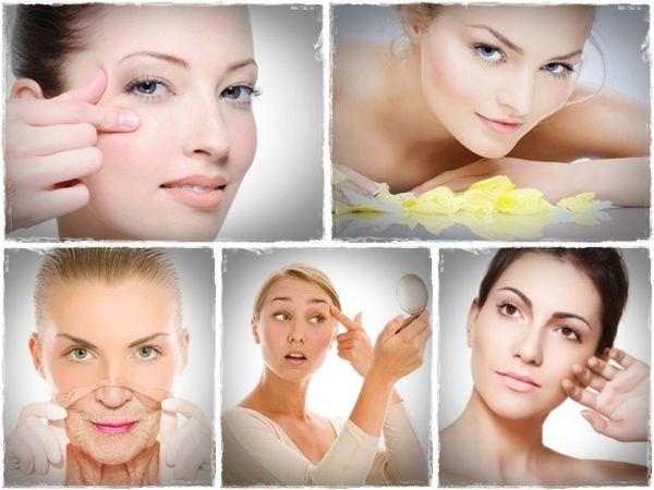 jünger aussehende Haut Tipps