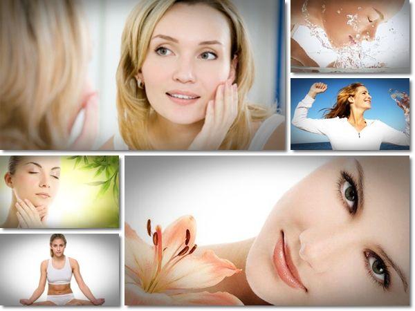 Anti-Aging-Hautpflege-Tipps
